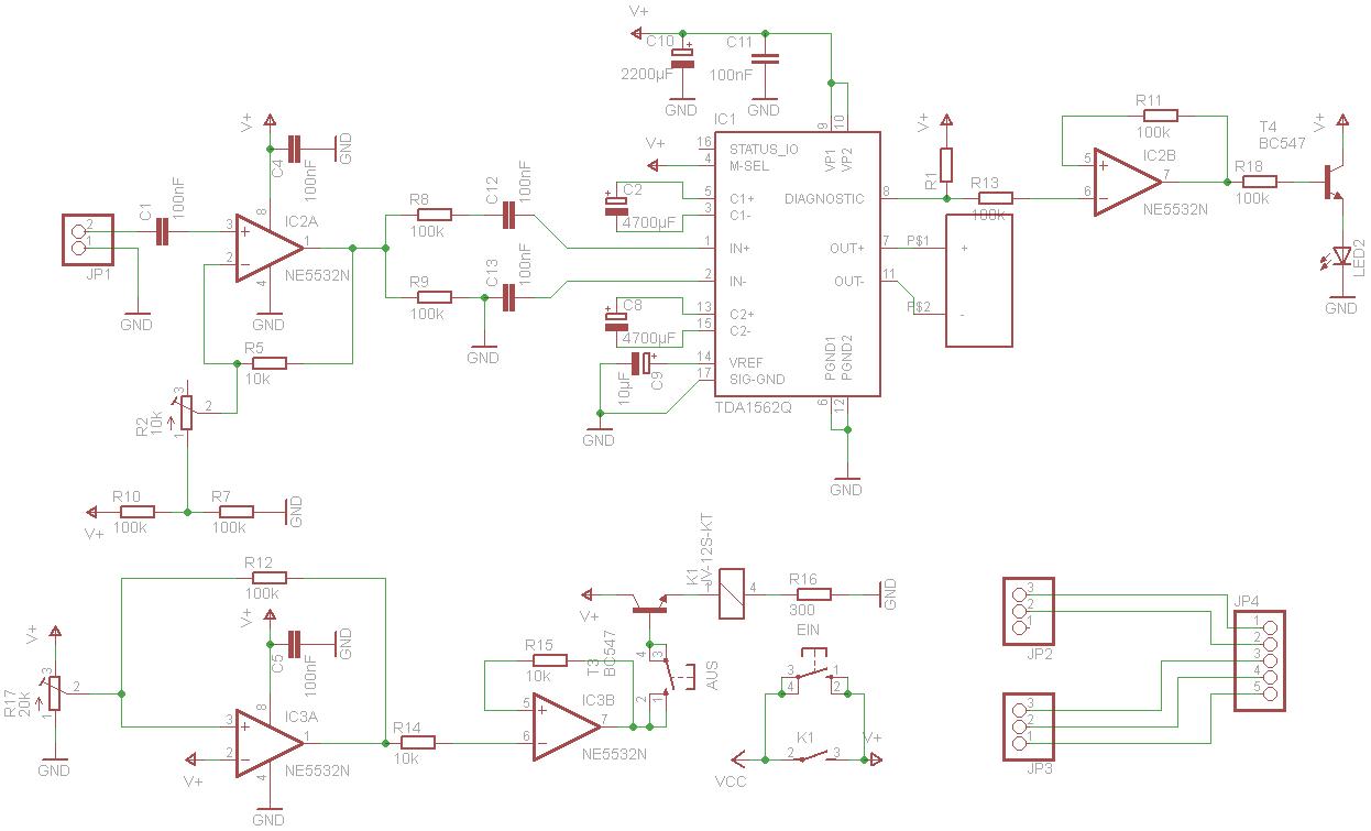 Mobile Lautsprecher - Mikrocontroller.net