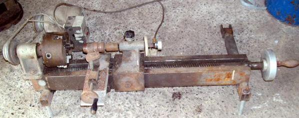 Industrie-Werkzeuge