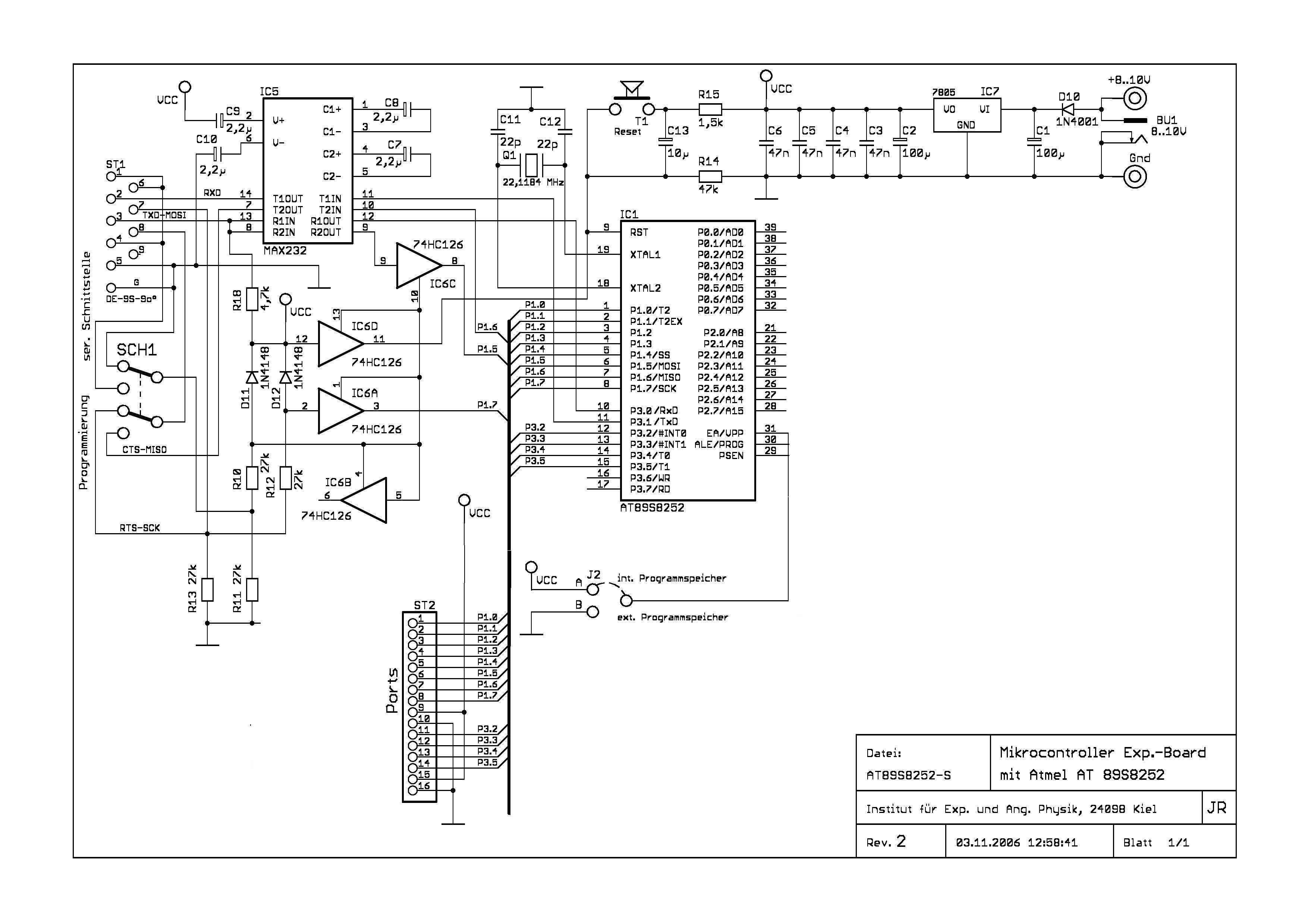 8051 c515c l wo kann ich einen passenden chip kaufen. Black Bedroom Furniture Sets. Home Design Ideas