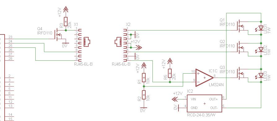 PWM für RGB über RJ45/CAT5 mit einer KSQ - Mikrocontroller.net