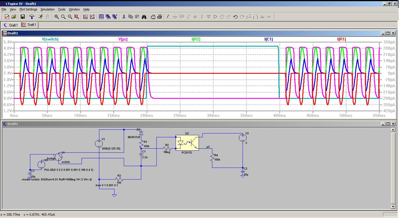 Rückmeldung Relaisstellung - Mikrocontroller.net