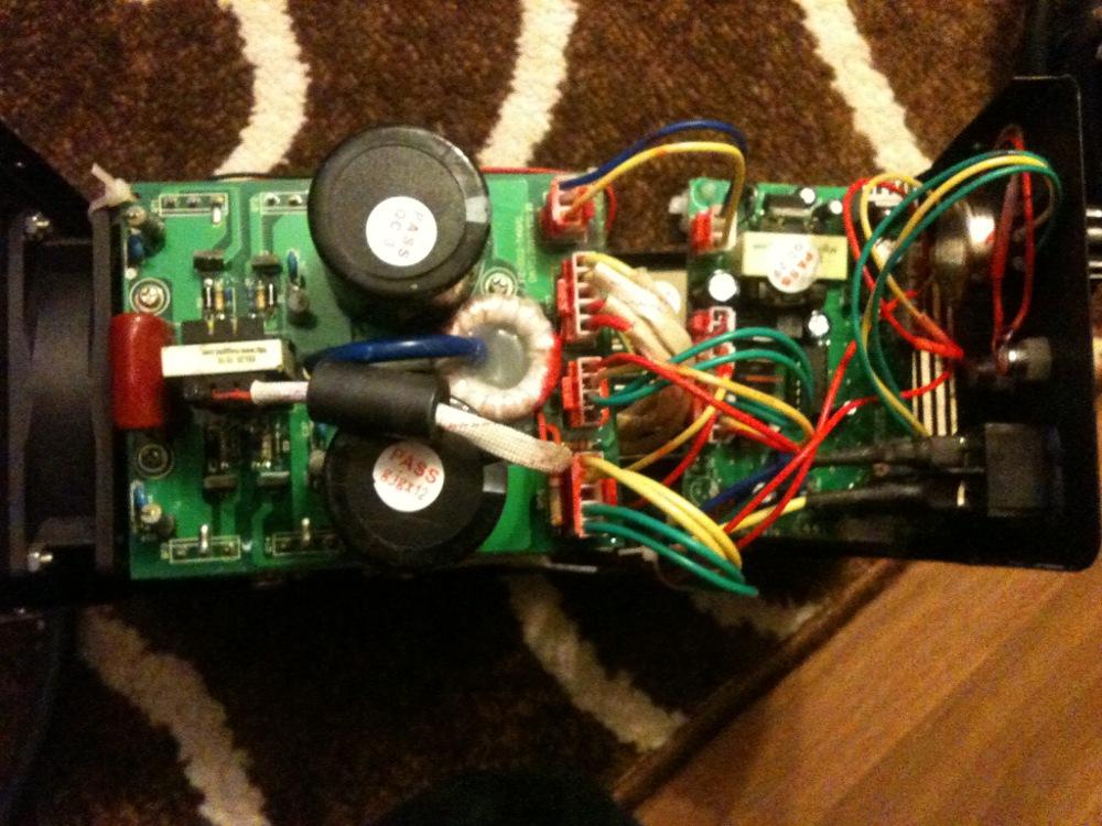 inverter elektroden schwei ger t abgeraucht igbt defekt. Black Bedroom Furniture Sets. Home Design Ideas