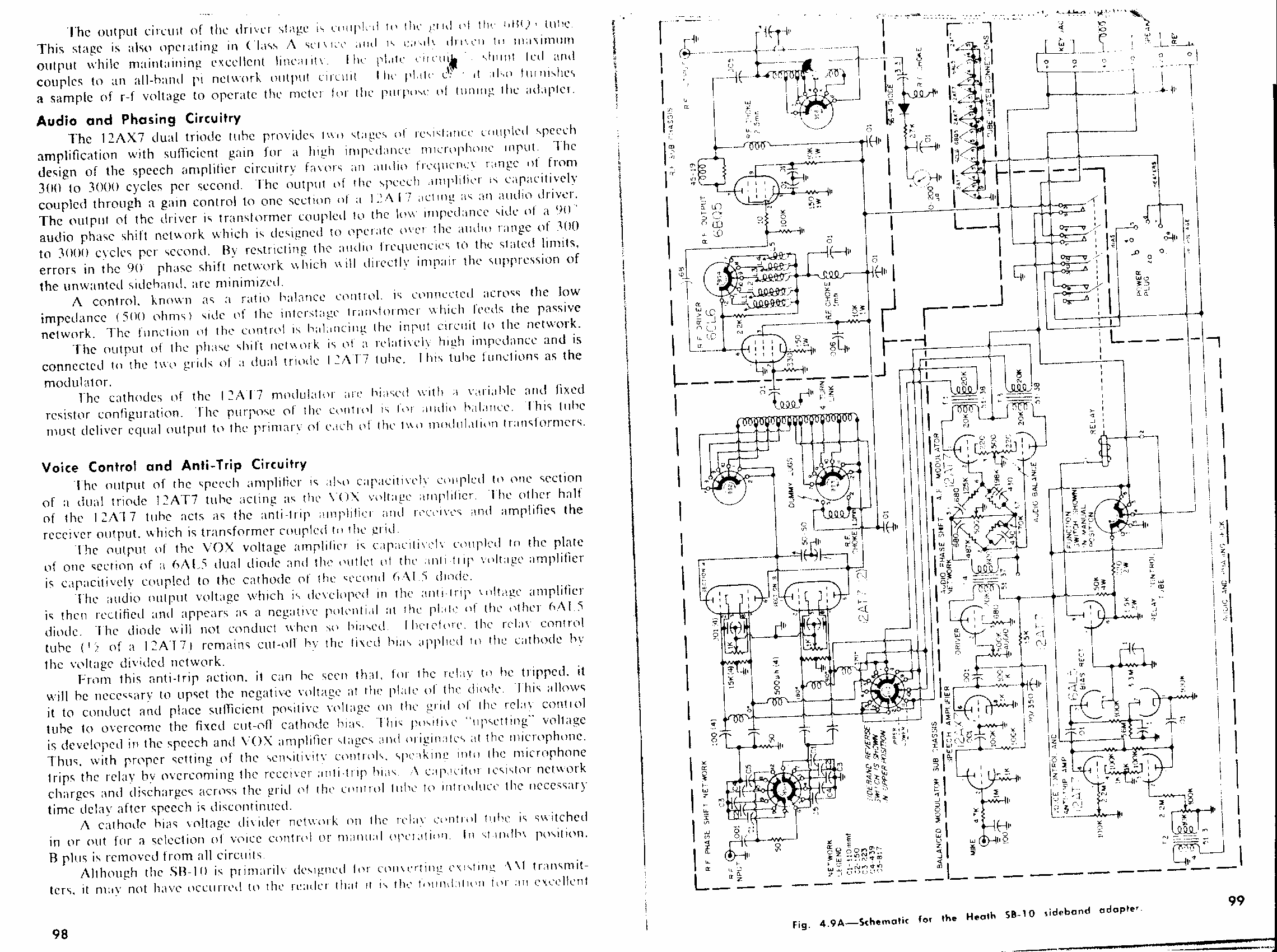 Mein erstes Selbstbau Funkgerät - Mikrocontroller.net
