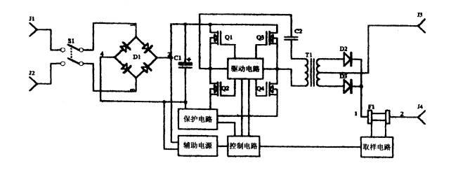 inverter elektroden-schwei u00dfger u00e4t abgeraucht