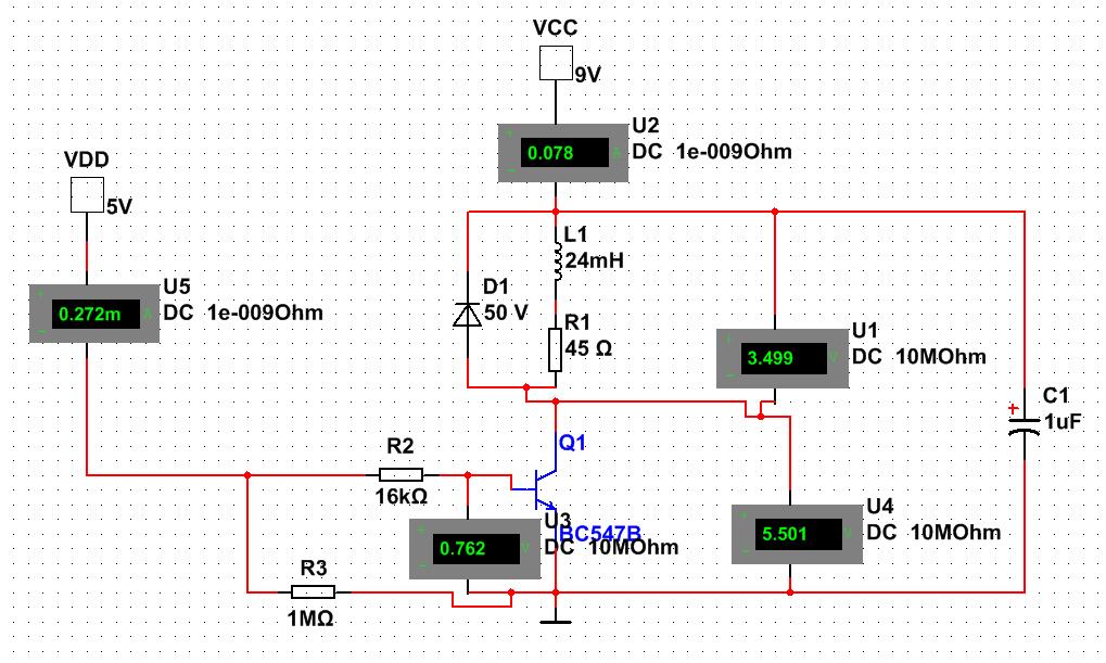 DC Motor in Betrieb - Mikrocontroller.net