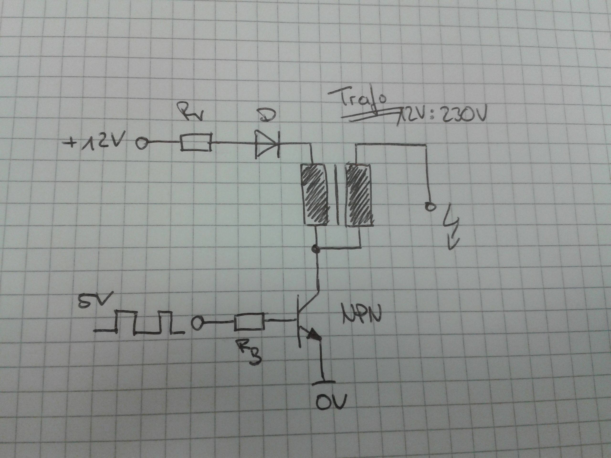 Zündimpuls simulieren - Mikrocontroller.net