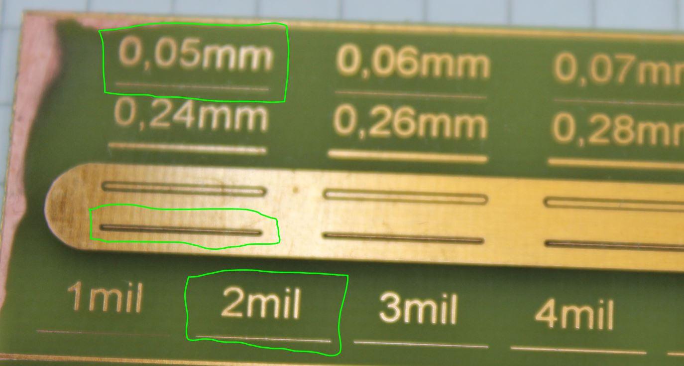 Doppelbelichter: Folien deckungsgleich bekommen? - Mikrocontroller.net