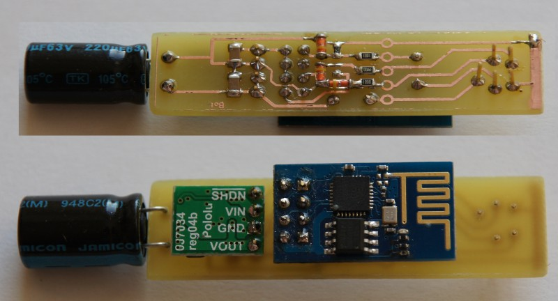 Zeigt her Eure IoT Projekte - Mikrocontroller.net