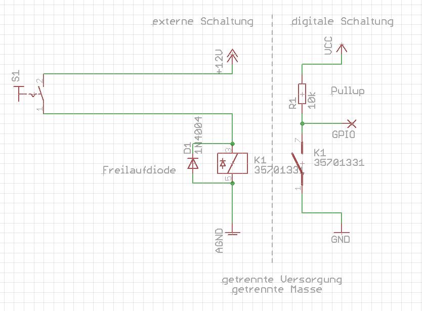 Erfreut Garagentor Schaltplan Fotos - Elektrische Schaltplan-Ideen ...