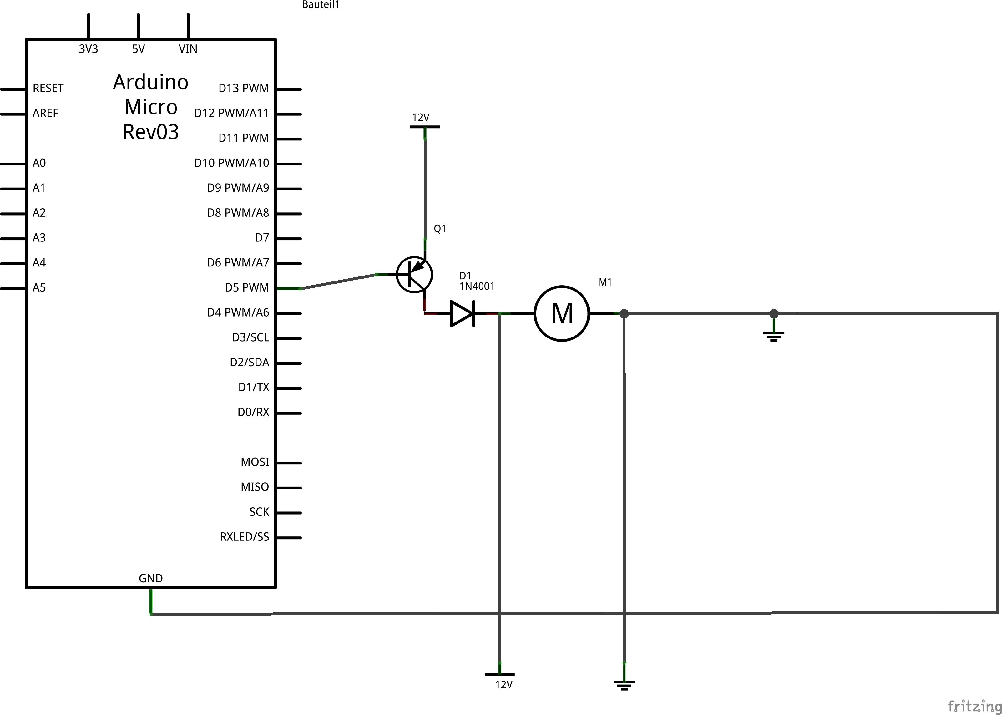 Notöffnung-Schaltplan - Mikrocontroller.net