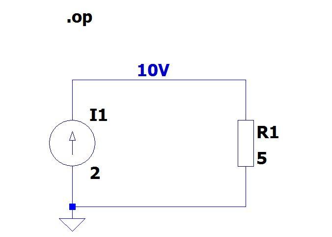 Stromquelle in LtSpice - Mikrocontroller.net