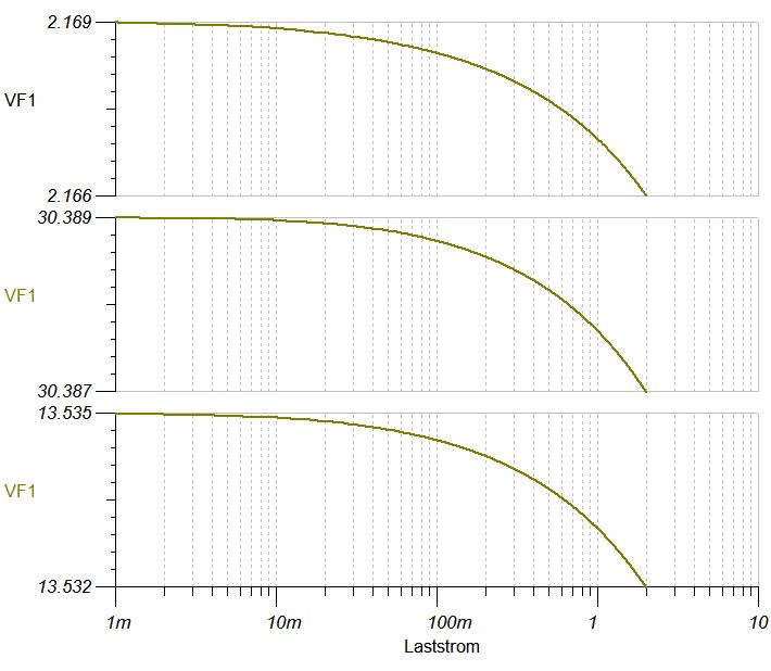 Elektronisch stabilisiertes Netzteil - Mikrocontroller.net