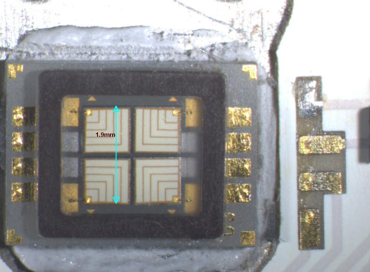 Schwieriges Löten auf bonding pad - Mikrocontroller.net
