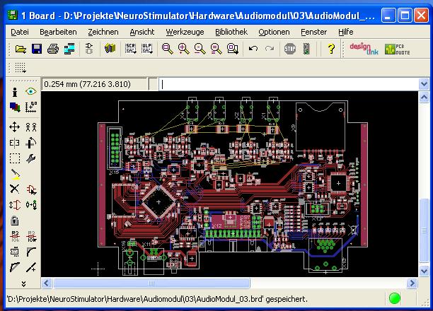 Eagle 6.5 invoke - Mikrocontroller.net