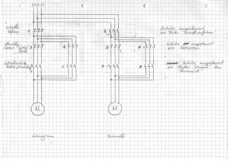 Nett Einphasiger Motor Schaltplan Galerie - Der Schaltplan - greigo.com