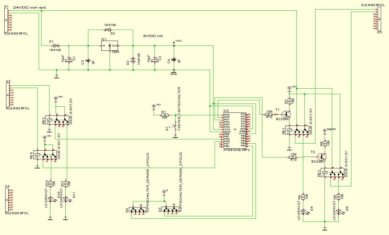 Schema grob - Verständnisfragen - Mikrocontroller.net
