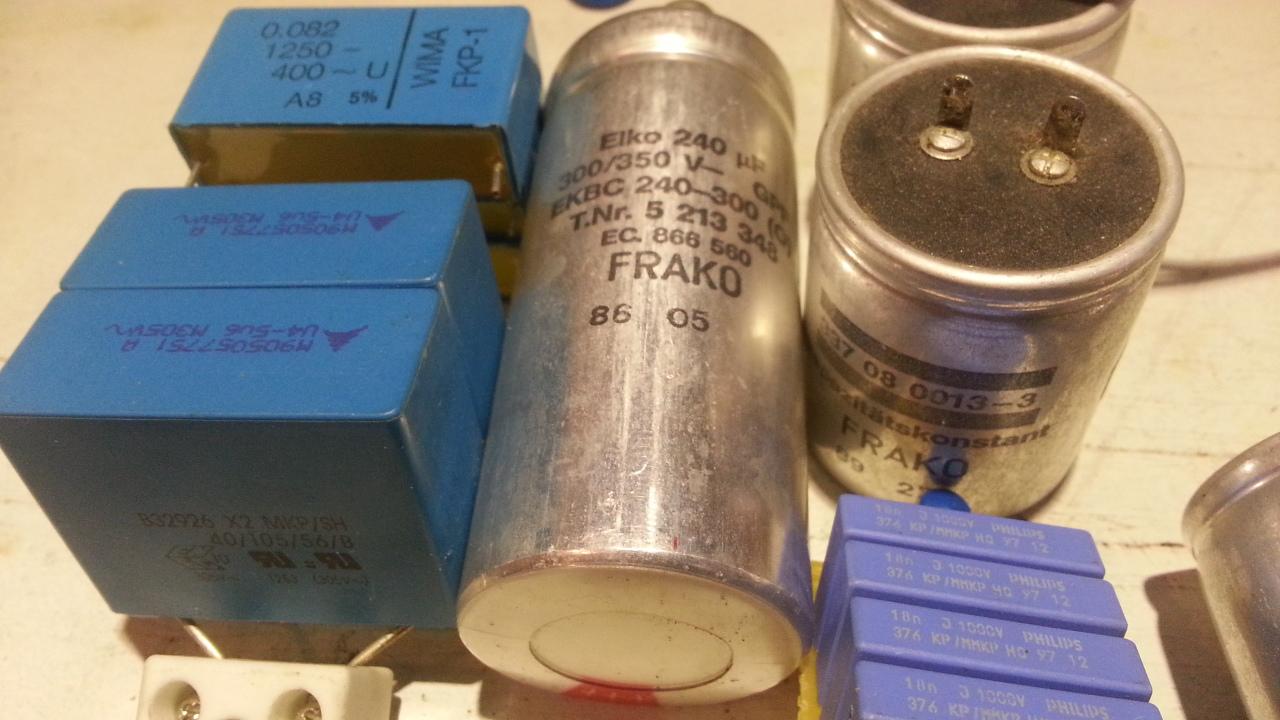 Universalmotor mit Gleichspannung - Mikrocontroller.net