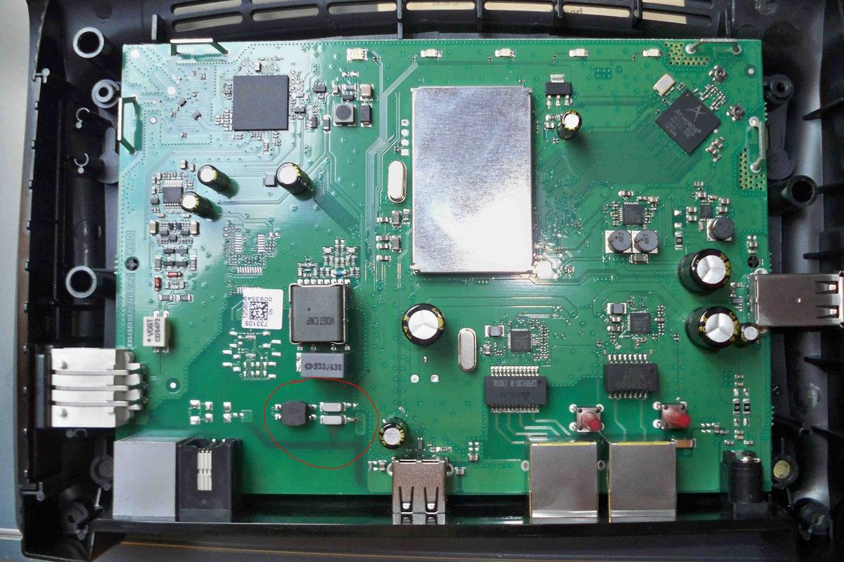 Fritzbox 7330 sl was ist das f r ein bauteil - 7330 sl ...
