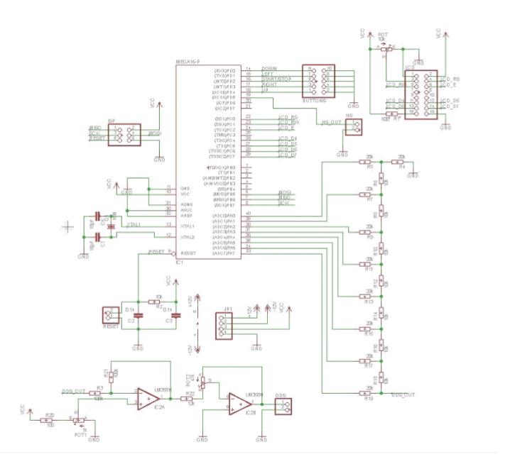 Universaltrafo für Netzteil - wie anschließen? - Mikrocontroller.net