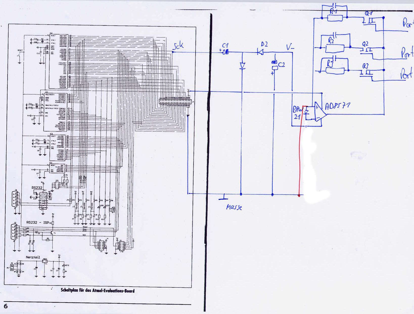Lichtsensor überprüfen aber wie? - Mikrocontroller.net