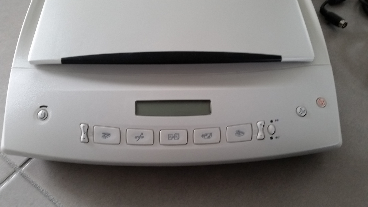 HP SCANJET 5400C FREE WINDOWS XP DRIVER