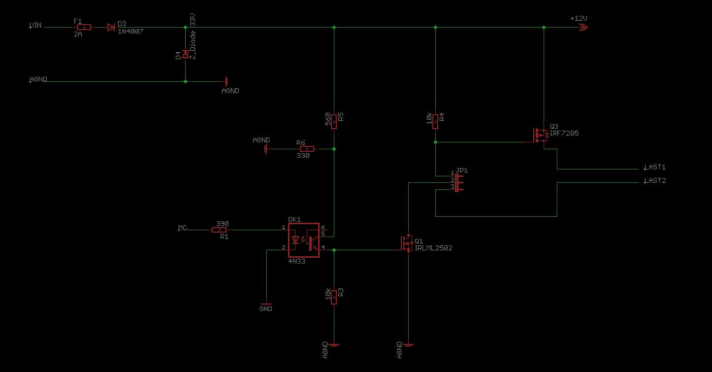Doppelschalter - Mikrocontroller.net