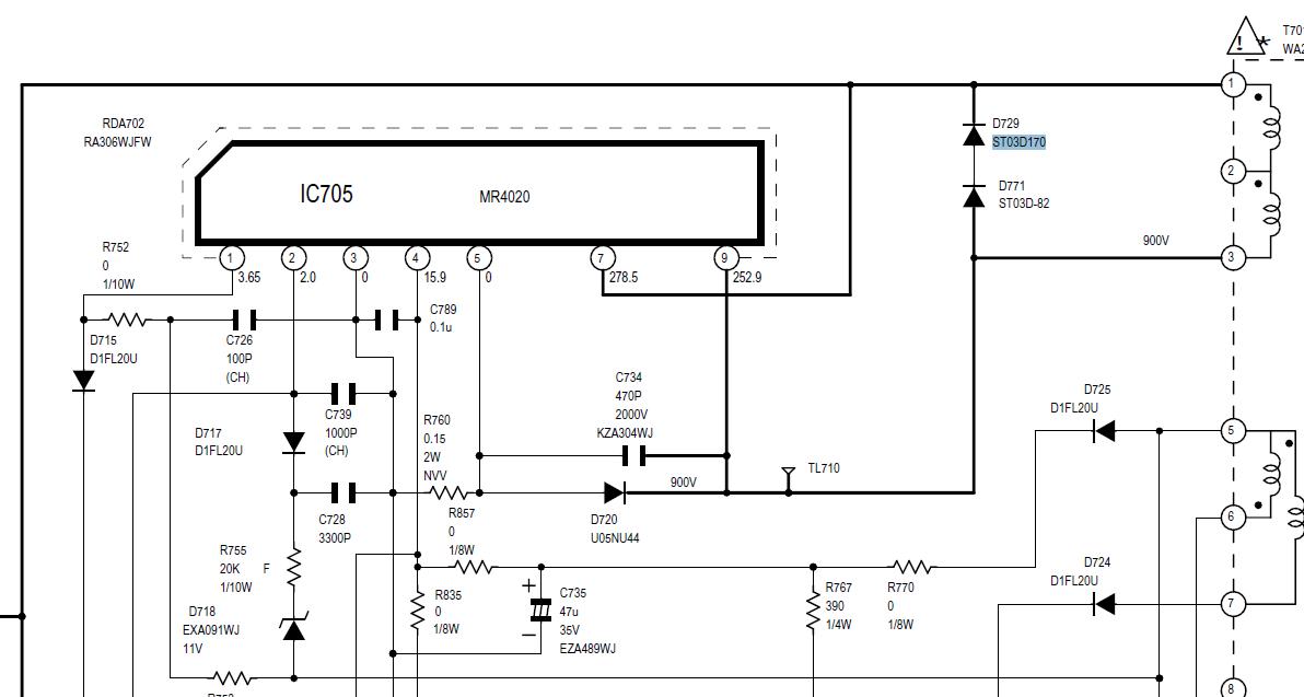 hilfe bei bauteilbestimmt  diode zenerdiode  netzteil