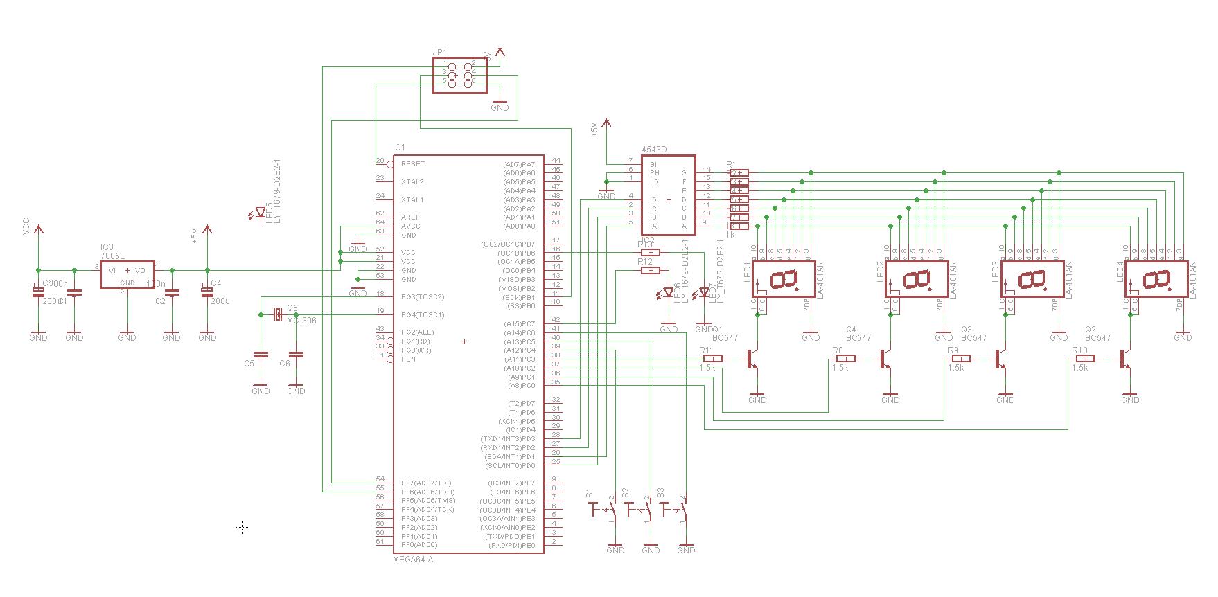Wunderbar Dunkler Detektor Schaltplan Fotos - Der Schaltplan ...