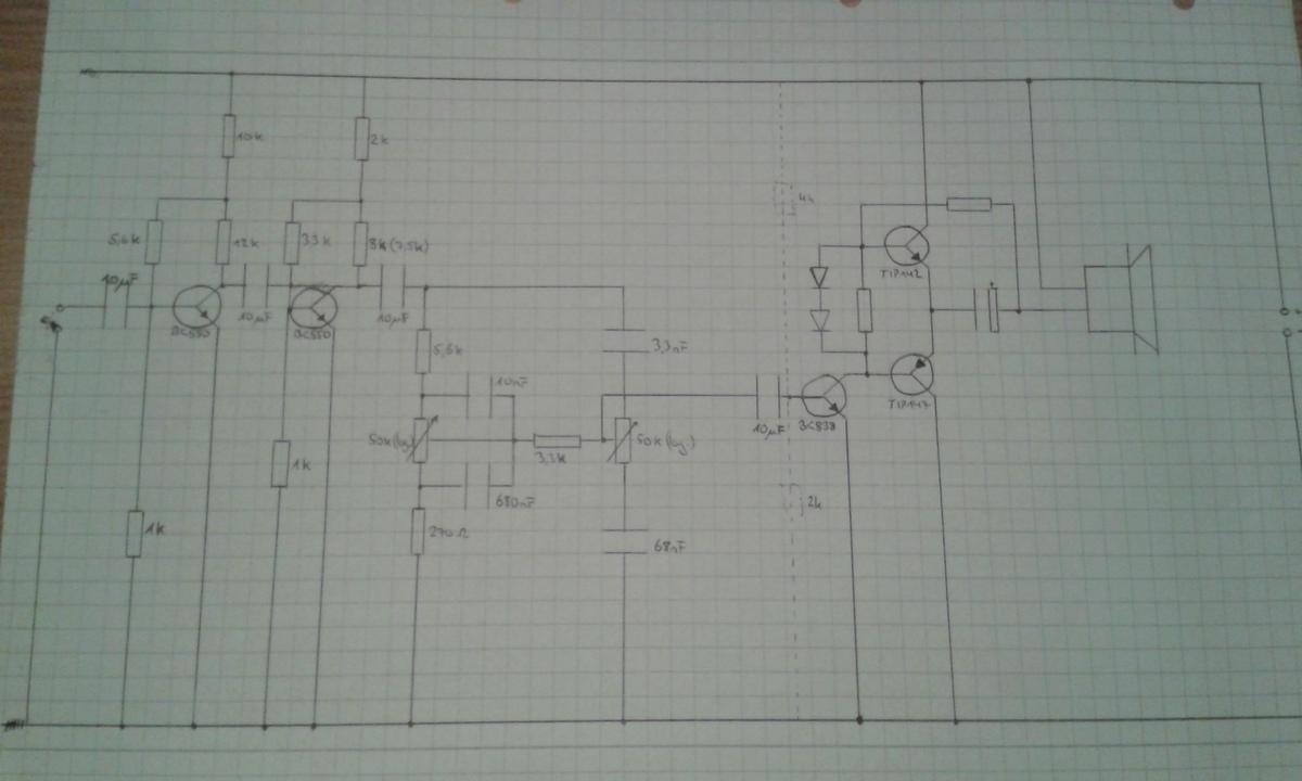 Endstufenschaltplan - Mikrocontroller.net