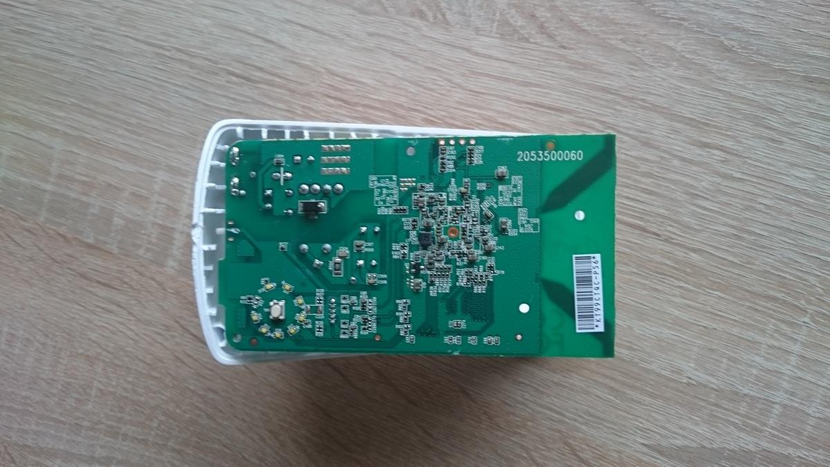 wlan repeater antenne verstärken? - mikrocontroller