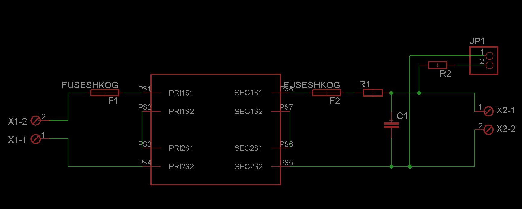 Ungewöhnlich 24v Transformator Schaltplan Fotos - Der Schaltplan ...