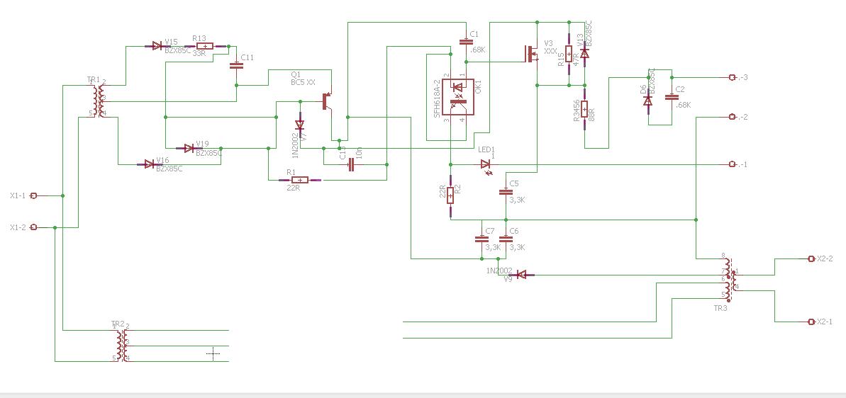 IGBT driver defekt - Mikrocontroller.net