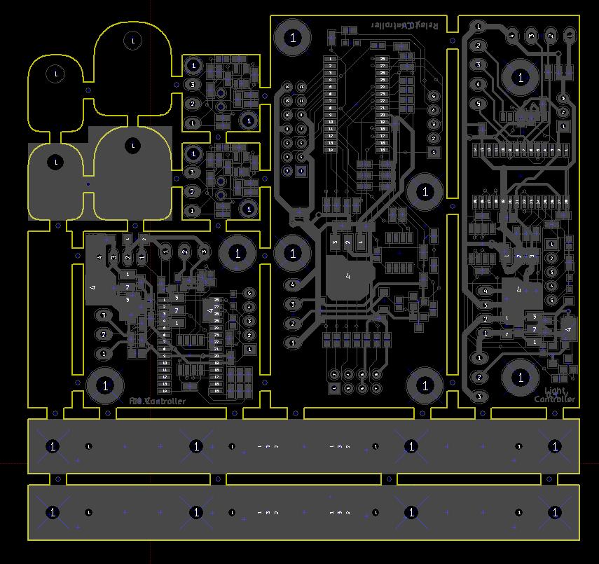 Erfahrung PCB Elecrow - Mikrocontroller.net