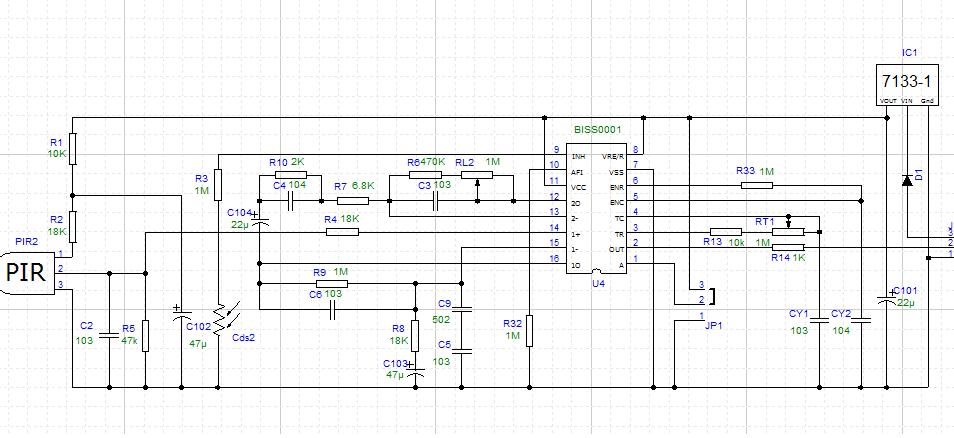Capteur Ultrason HC-SR04 sur PIC16F877A