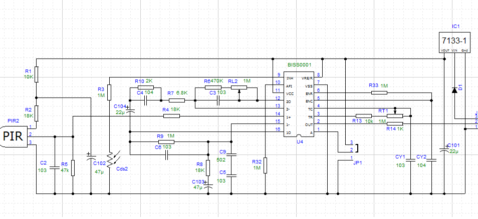 Ultimative Alarmanlage - Mikrocontroller.net