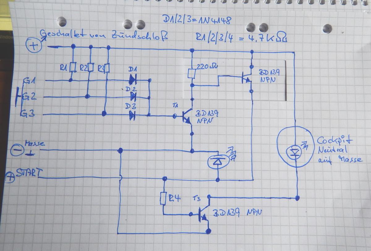 Wunderbar Haus Leuchtet Schaltplan Galerie   Elektrische Schaltplan .