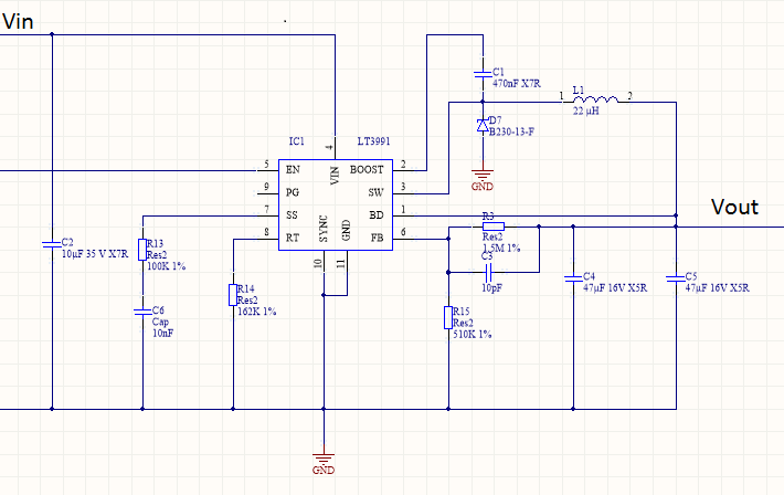 Keramikkondensator pfeifen - Mikrocontroller.net