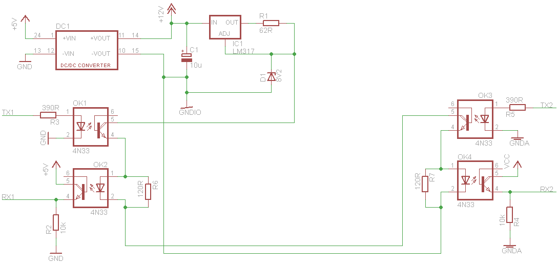 200m Datenübertragung 2-Draht - Mikrocontroller.net