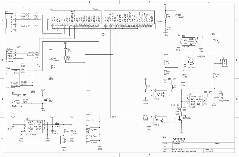 Gibt es irgendwo brauchbare Infos zu SMI ? - Mikrocontroller.net