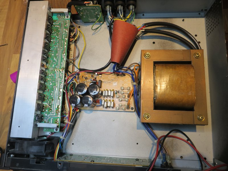 log10k OHM /& Knöpfe 5x Poti Potentiometer StereoMonolin