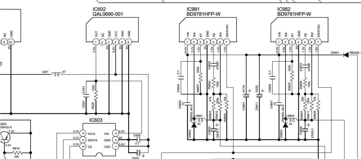 Autoradio Reparieren JVC NX901 - Mikrocontroller.net