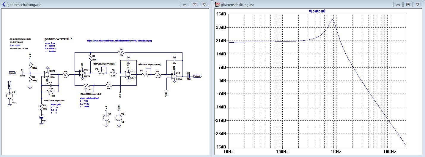 µC-gesteuerte E-Gitarre (MIDI) PIC? - Mikrocontroller.net