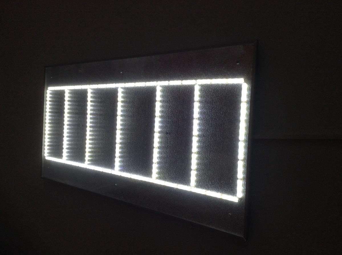 LED-Streifen zur Raumbeleuchtung - Mikrocontroller.net