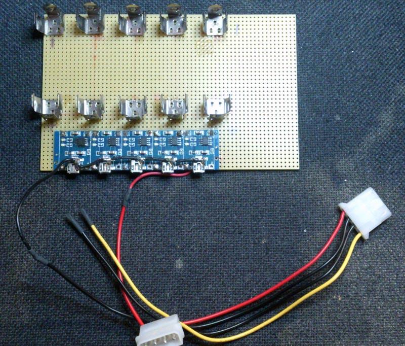 2Pcs STM8S003F3P6 STM8 Minimum System Swim Debug Development Board New Ic qa