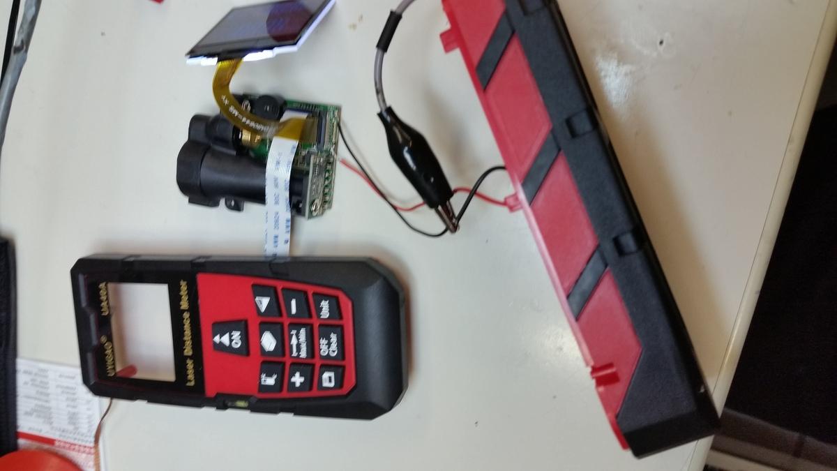 Laser Entfernungsmesser Datenlogger : Testo entfernungsmesser smartes schimmel set thermografie