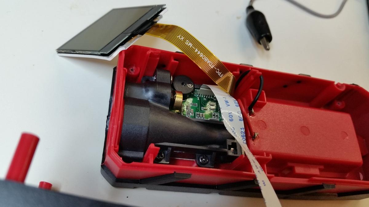 Logger zur registrierung von distanzen mikrocontroller.net