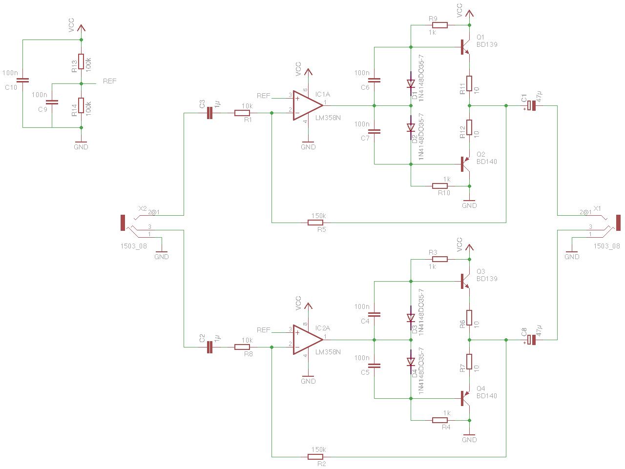 Charmant Lautsprecher Schaltplan Bilder - Schaltplan Serie Circuit ...