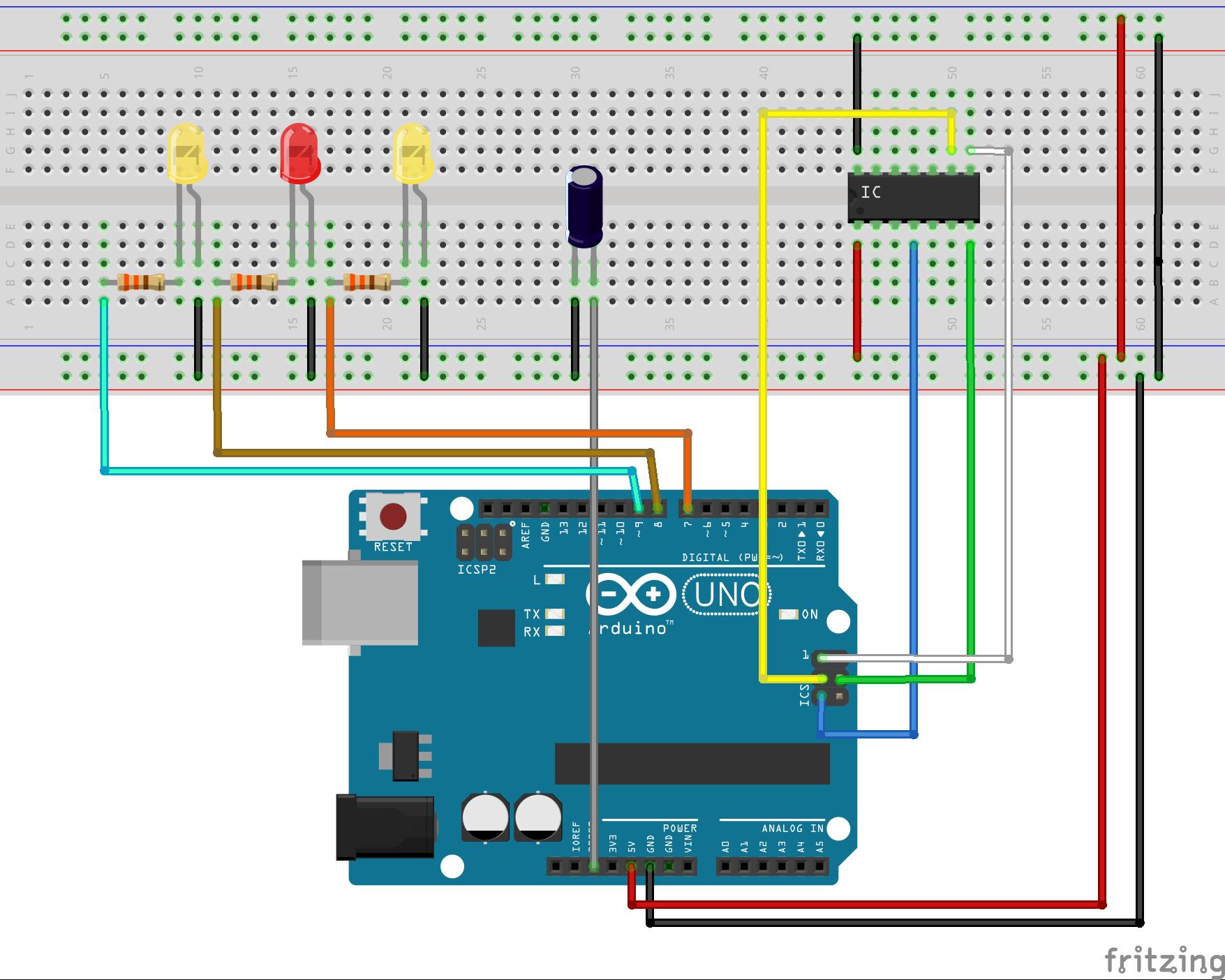 Arduino ATtiny85 low power mode - YouTube