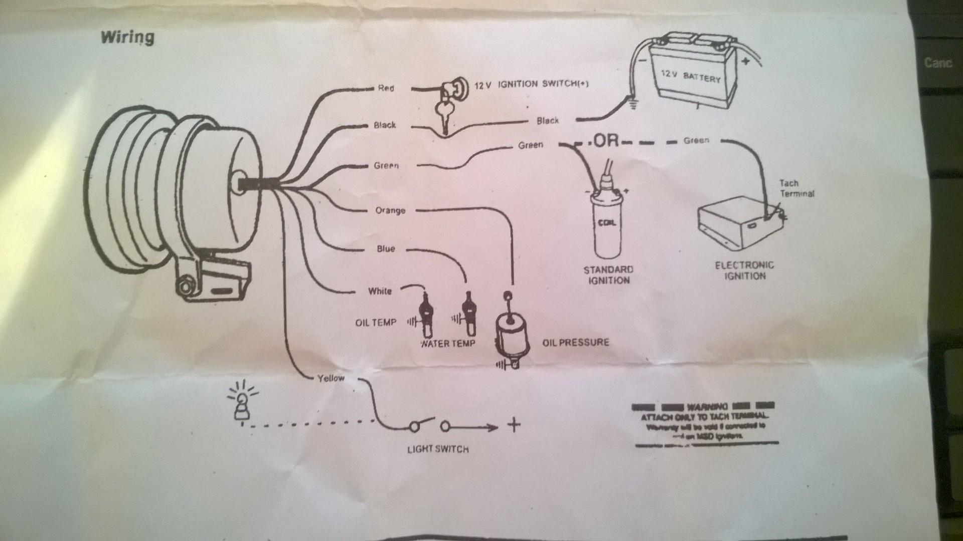 Drehzahlmesser Oldtimer 12V - Frequenz verdoppeln - Mikrocontroller.net