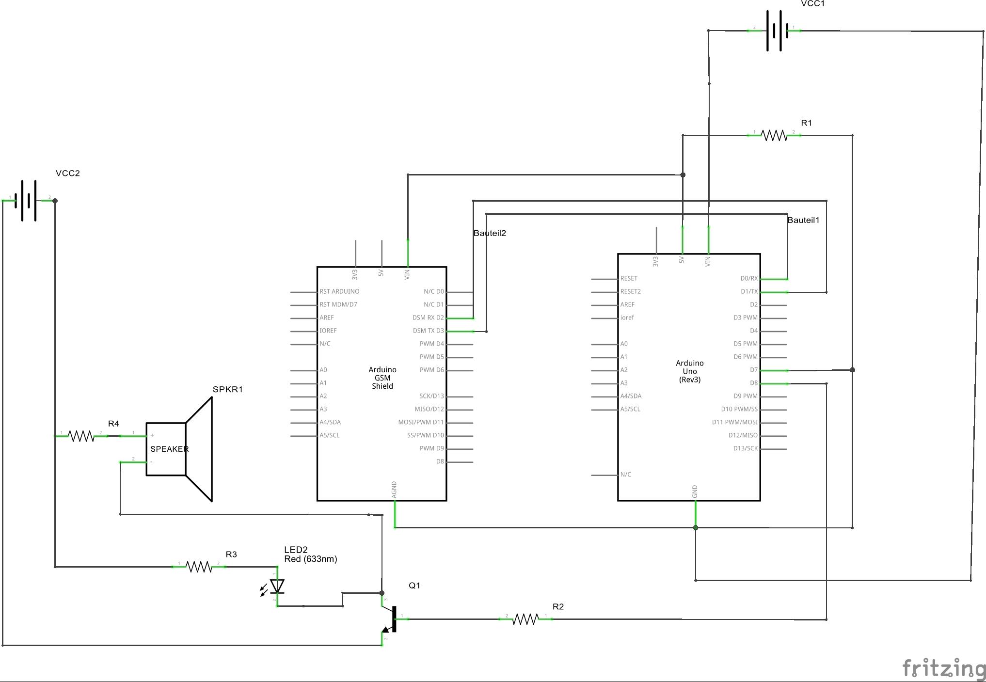 Arduino Uno Spannungsabfrage 1 oder 0? - Mikrocontroller.net